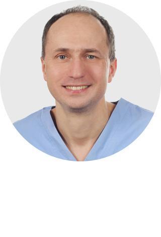 lek. dent. Tomasz Pańczyk