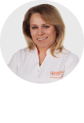 Tech. Dent. Monika Tuszyńska
