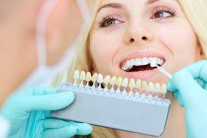 Korony w stomatologii
